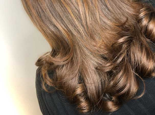 Blow Dry Bar Manchester