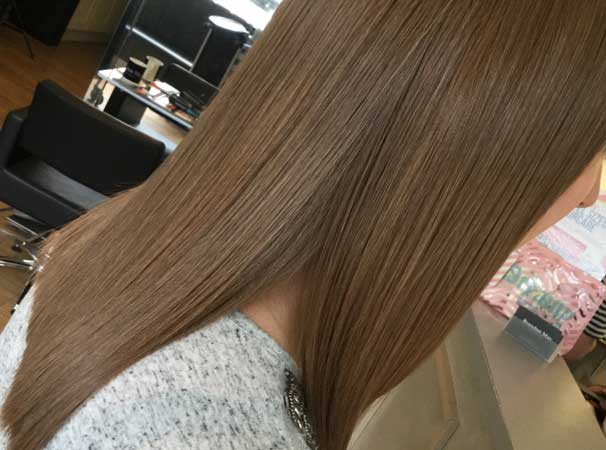 Kerastraight Hair Manchester