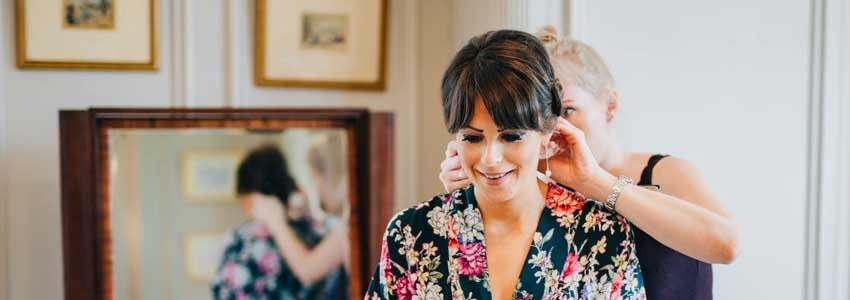 Wedding Hair Manchester